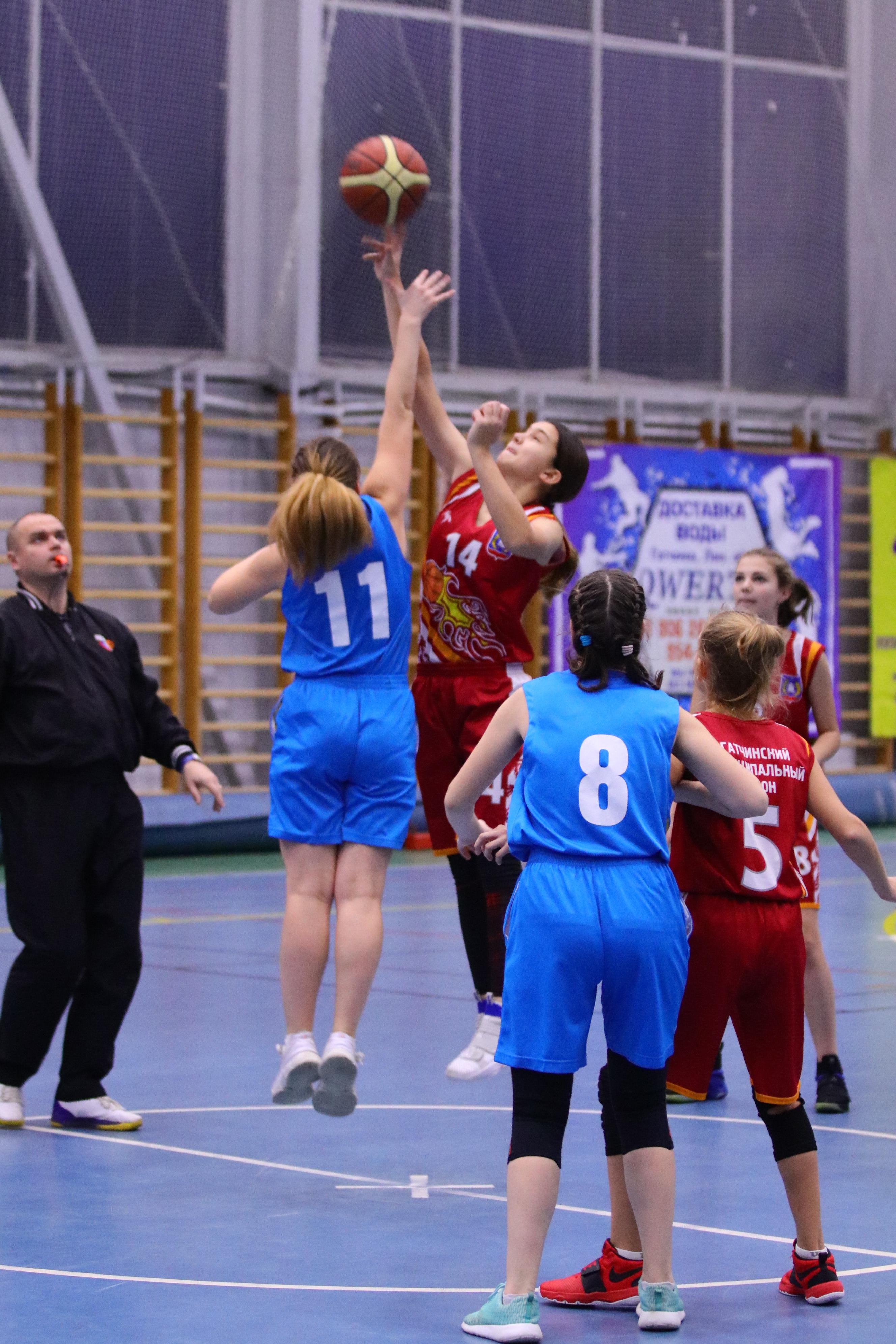 c427d5c6 22 ноября в ФОК АРЕНА прошли финальные соревнования по баскетболу,  Первенство Ленинградской области, среди девушек 2004 г.р. и моложе.