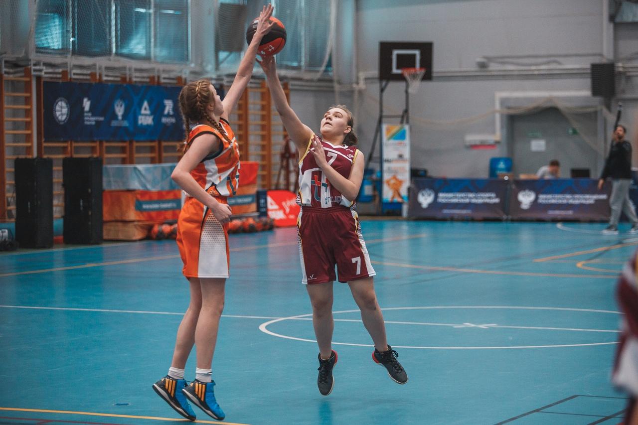 b971035d Представительницы команд, которые сегодня боролись в матче за «бронзу», не  раз уже встречались в баскетбольных поединках. ШБК «Феникс» в 2017 и 2018  годах ...
